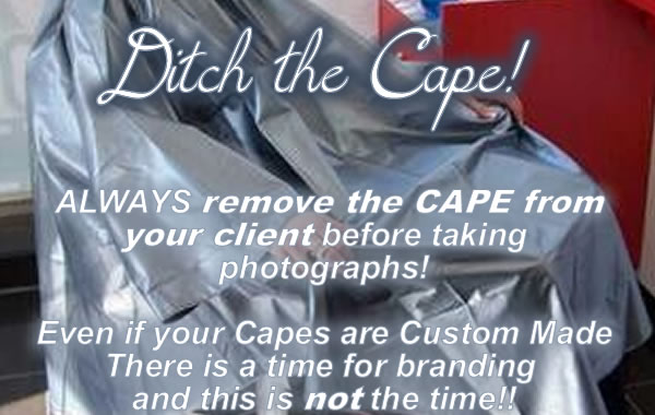 Ditch the Cape